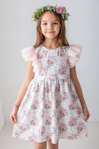 Jakie zalety - sukienki dziewczęce