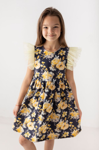 Gdzie kupić modne sukienki dla dziewczynek