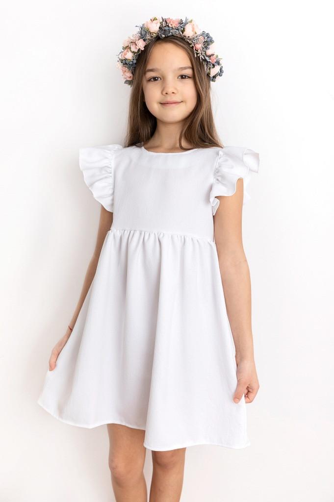 Sukienki na komunie i pozostałe dodatki